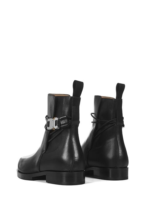 Alyx Boots  Alyx   -679272302   AAUBO0038LE01BLK0001