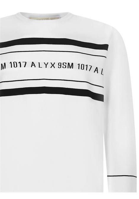 Alyx Sweater Alyx | 7 | AAUKN0083YA021MTY