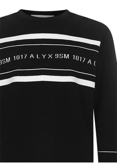 Alyx Sweater Alyx | 7 | AAUKN0083YA022MTY