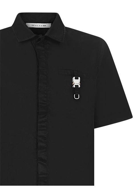 Alyx Shirt Alyx | -1043906350 | AAUSH0102FA03BLK0001