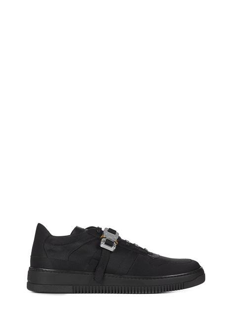 Alyx Buckle Sneakers Alyx | 1718629338 | AAUSN0023FA01BLK0001