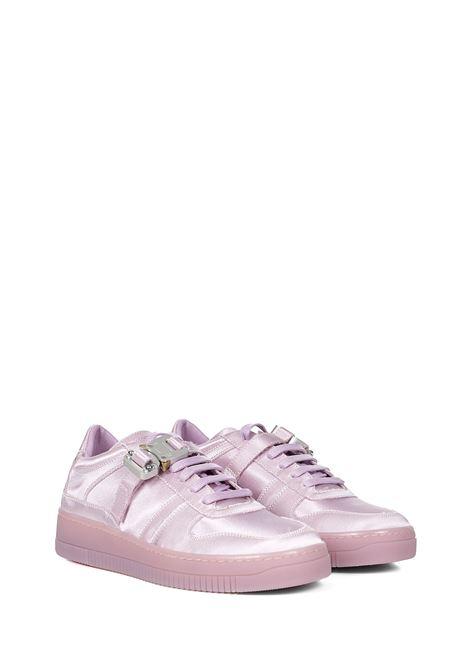 Alyx Buckle Sneakers  Alyx   1718629338   AAUSN0026FA01PNK0001