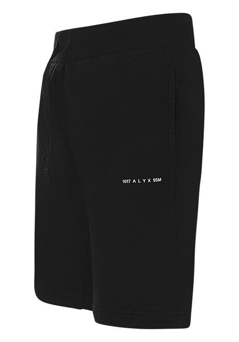 Alyx Collection Logo Shorts  Alyx | 30 | AAUSO0042FA01BLK0001