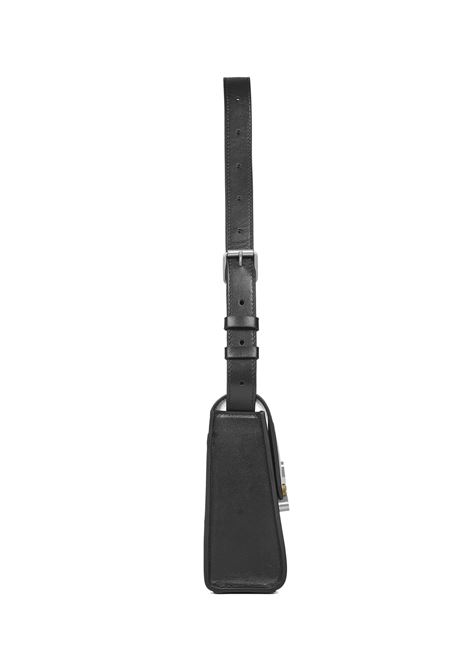 Alyx Ludo Shoulder bag Alyx   77132929   AAWHB0020LE03BLK