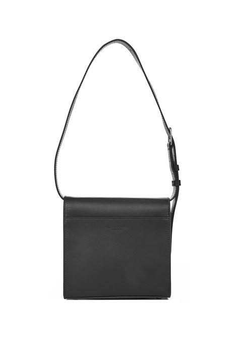 Alyx Ludo Shoulder Bag Alyx   77132929   AAWHB0020LE05BLK0001