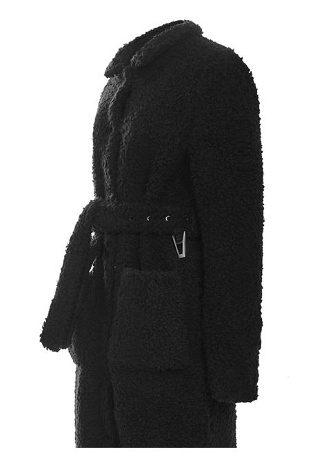 Cappotto Polar Alyx Alyx   17   AAWOU0231FA01BLK0001