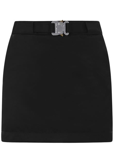 Alyx Skirt Alyx   15   AAWSK0055FA01BLK0001