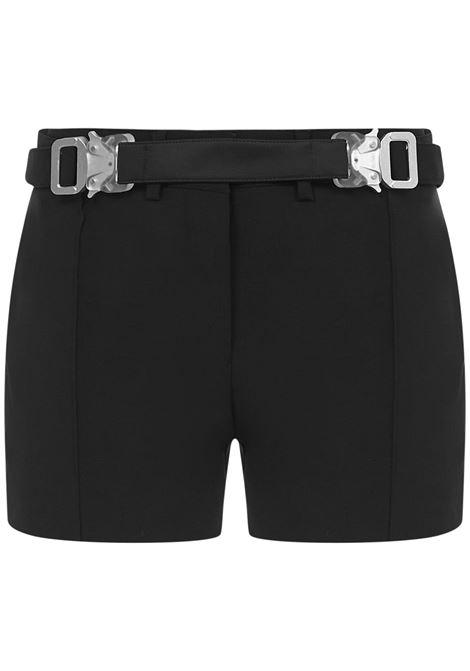 Alyx Shorts Alyx   30   AAWSO0040FA01BLK0001