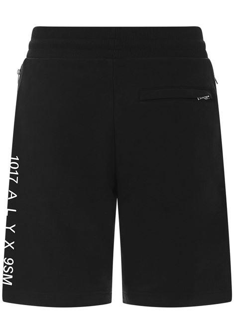 Alyx Shorts Alyx   30   AVUSO0002FA02BLK0001