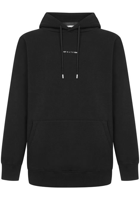 Alyx Sweatshirt  Alyx | -108764232 | AVUSW0009FA01BLK