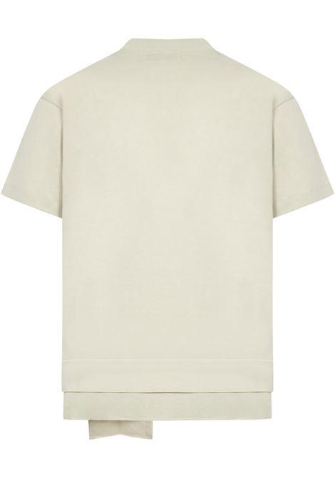 Ambush New Waist Pocket T-shirt   Ambush | 8 | BMAA004F20JER0016100