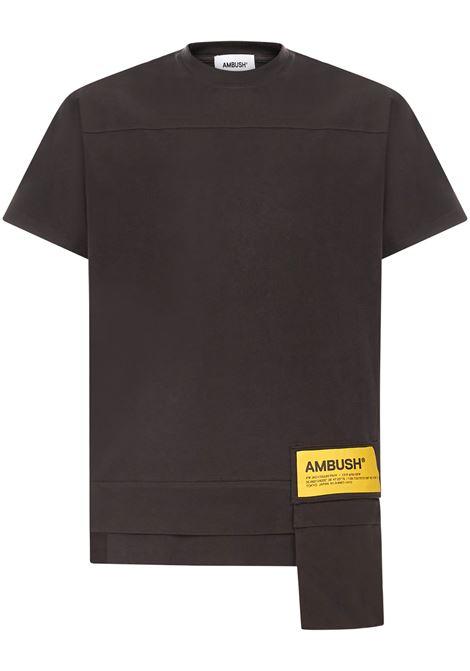 Ambush Waist Pocket T-shirt  Ambush | 8 | BMAA004F21JER0016418