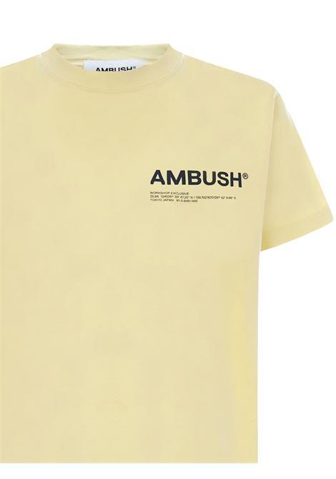 Ambush T-shirt  Ambush | 8 | BMAA007F21JER0011948