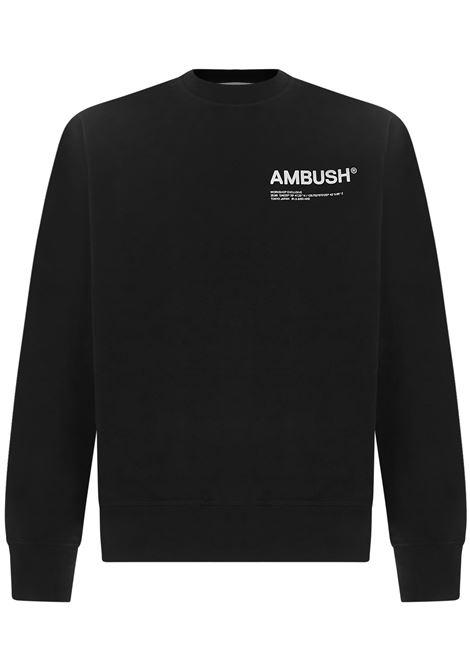 Ambush Workshop Sweatshirt Ambush | -108764232 | BMBA021F21FLE0011001
