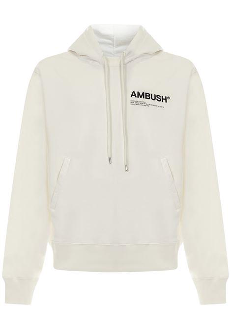 Ambush Workshop Sweatshirt Ambush | -108764232 | BMBB012F21FLE0010309