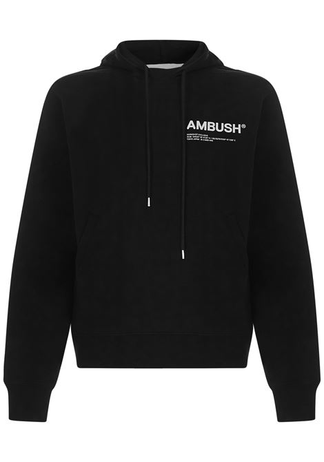 Ambush Workshop Sweatshirt Ambush | -108764232 | BMBB012F21FLE0011003