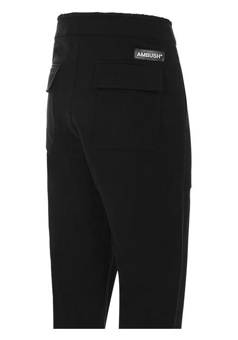 Ambush Trousers Ambush | 1672492985 | BMCH002F21FAB0011000