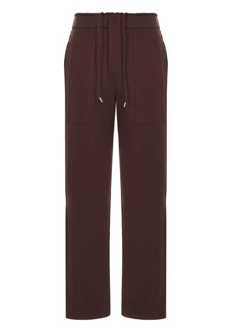 Ambush Trousers Ambush | 1672492985 | BMCH002F21FAB0012810