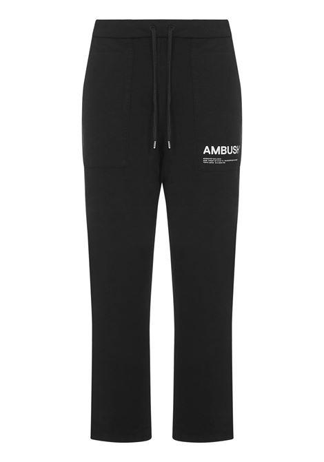 Ambush Trousers Ambush | 1672492985 | BMCH003F21FLE0011001