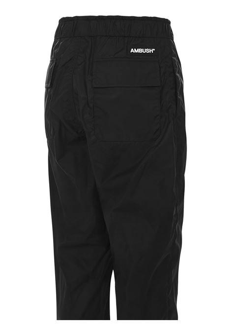 Ambush Track Trousers Ambush | 1672492985 | BMCJ001F21FAB0011000
