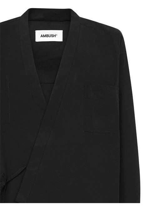 Ambush Shirt Ambush | -1043906350 | BMGA014S21FAB0011000