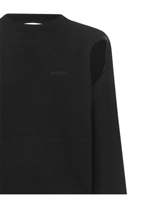 Ambush Sweatshirt Ambush | -108764232 | BWBA009F21FLE0011010