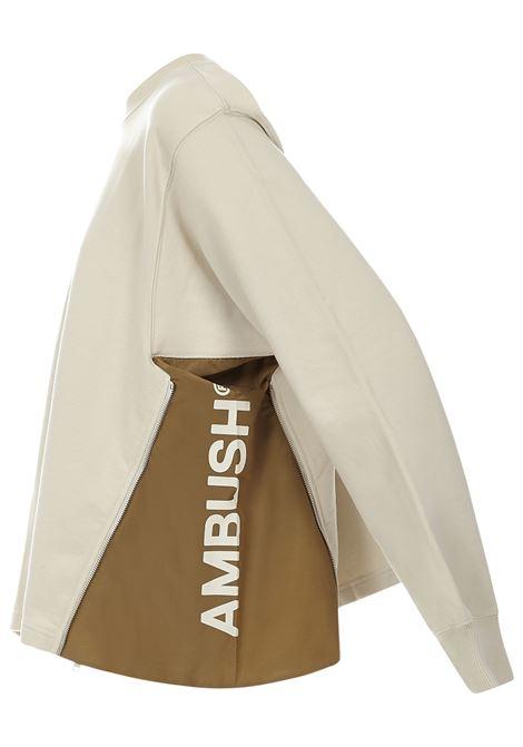 Ambush Sweatshirt Ambush | -108764232 | BWBA010F21FLE0010403