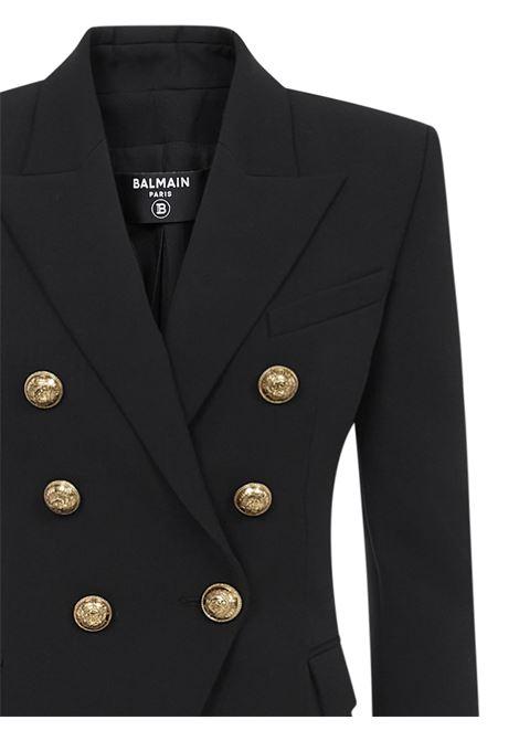 Blazer BALMAIN PARIS Balmain Paris | 3 | UF07110167L0PA
