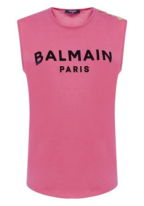 Balmain Paris T-shirt Balmain Paris | 8 | VF0EB005B044OBX
