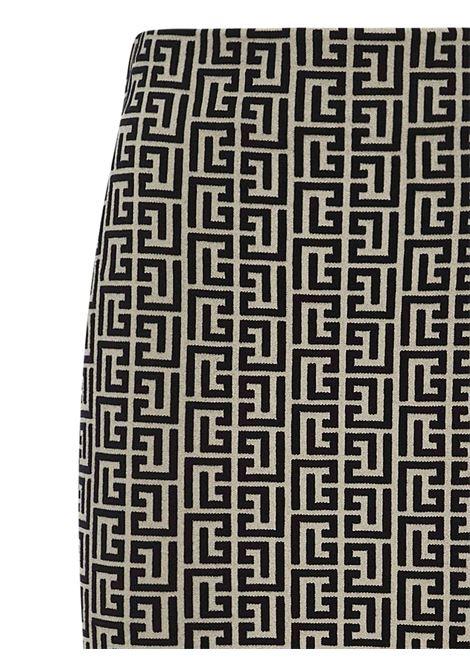Balmain Paris Skirt Balmain Paris | 15 | VF0LC001K253GFE