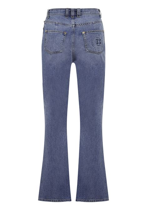 Balmain Paris Jeans Balmain Paris | 24 | VF0MJ025D1136FF