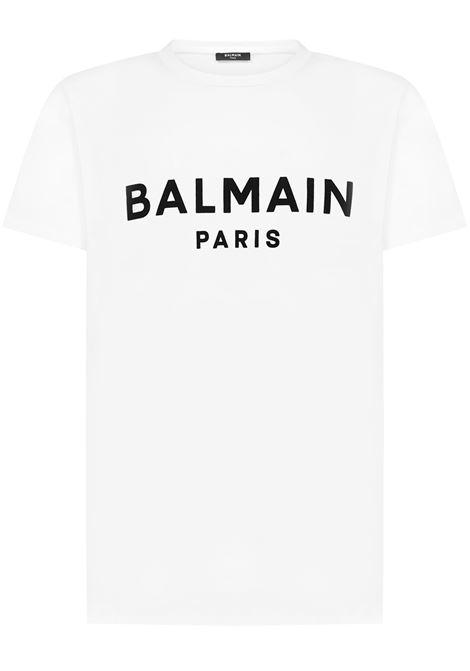 Balmain Paris T-shirt Balmain Paris | 8 | VF11350B019GAB