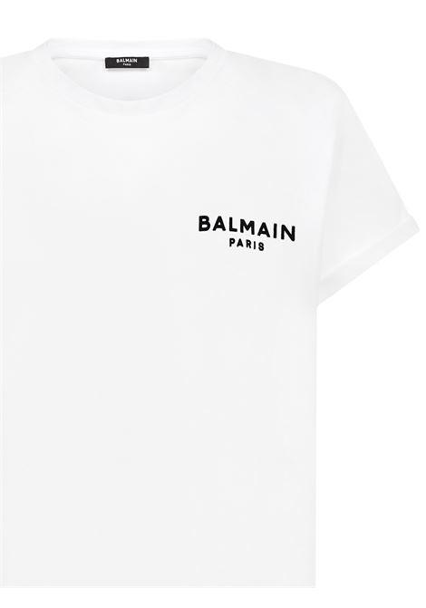 Balmain Paris T-shirt Balmain Paris | 8 | VF11351B013GAB