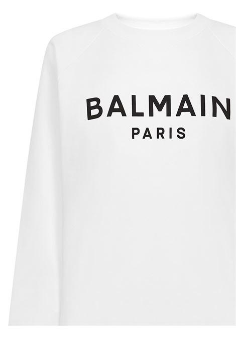 Balmain Paris Sweatshirt Balmain Paris | -108764232 | VF13691B002GAB