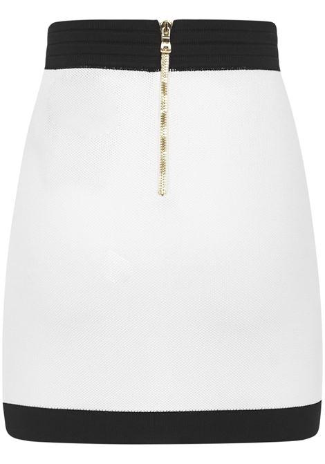 Balmain Paris Skirt  Balmain Paris | 15 | VF14011K218GAB