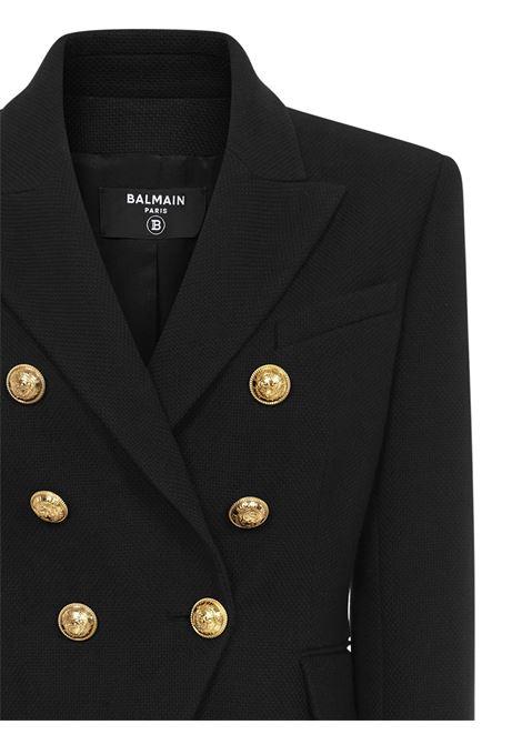 Balmain Paris Blazer Balmain Paris | 3 | VF17110C2080PA