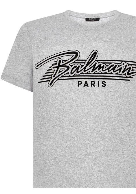 Balmain Paris T-shirt Balmain Paris | 8 | VH1EF000B0369UB