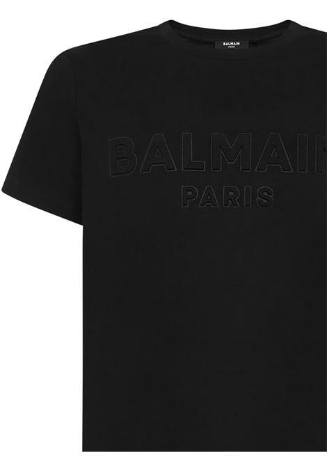Balmain Paris T-shirt  Balmain Paris | 8 | VH1EF000B0380PA