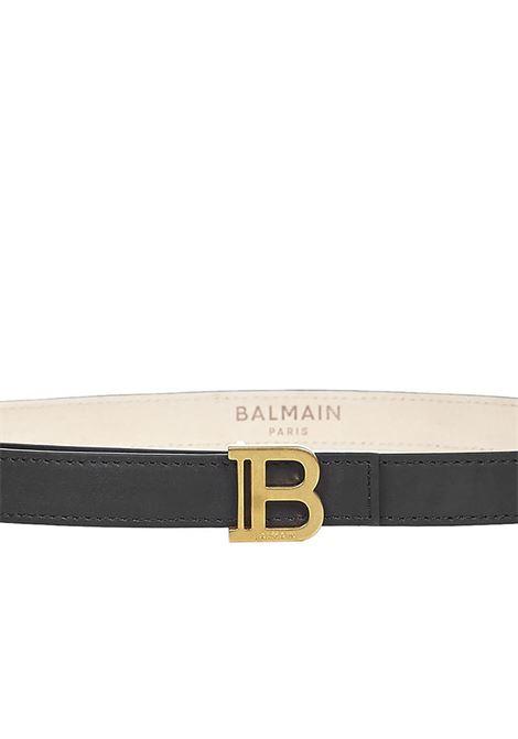 Balmain Paris B-Belt Belt Balmain Paris | 1218053011 | VN1A000LVPT0PA