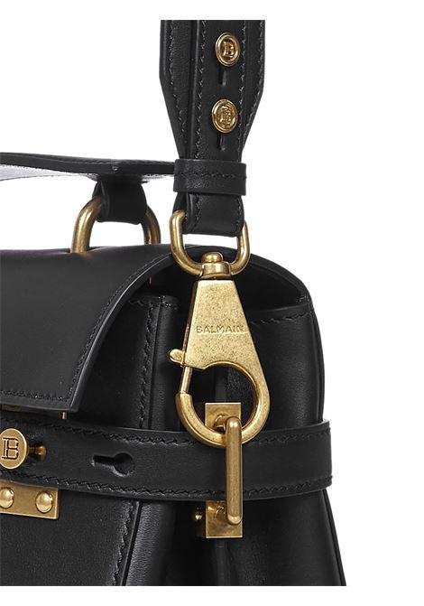 Balmain Paris B-Buzz 23 Hand Bag Balmain Paris | 77132927 | VN1S526LVPT0PA