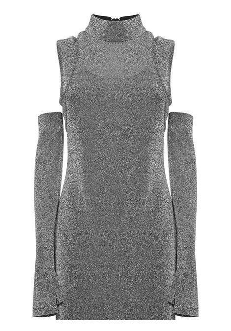 Balmain Paris Midi Dress Balmain Paris | 11 | WF0RJ051J2029KA