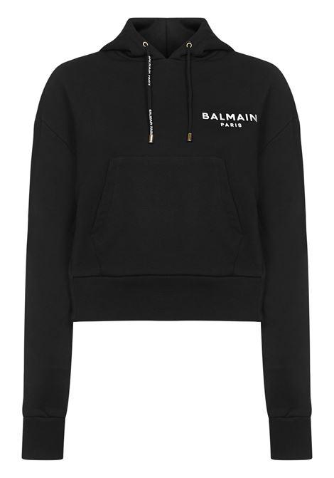 Balmain Paris Sweatshirt Balmain Paris | -108764232 | WF1JP000B013EAB