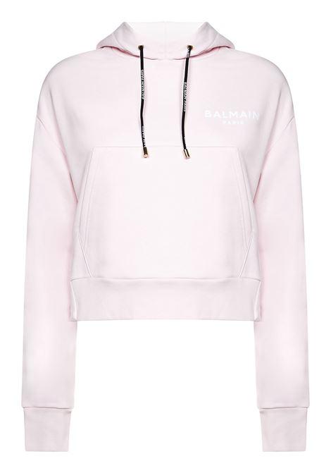 Balmain Paris Sweatshirt Balmain Paris | -108764232 | WF1JP000B013OCD