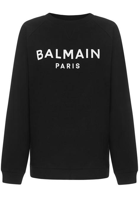 Balmain Paris Sweatshirt Balmain Paris | -108764232 | WF1JQ000B091EAB
