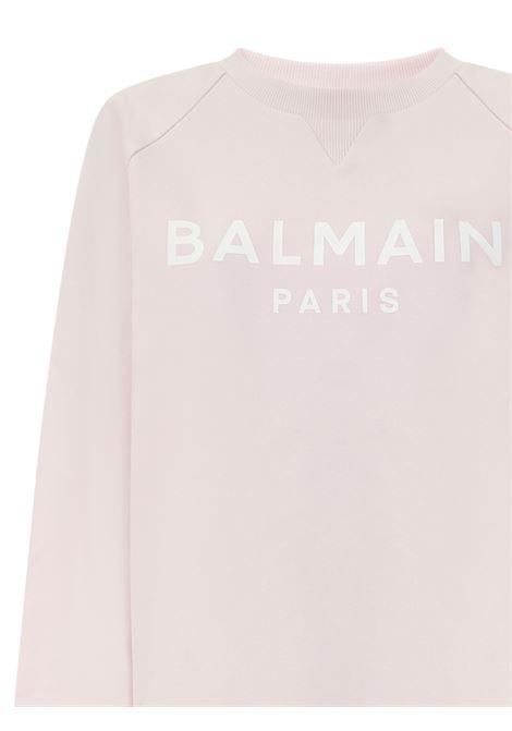 Balmain Paris Sweatshirt Balmain Paris | -108764232 | WF1JQ000B091OCD