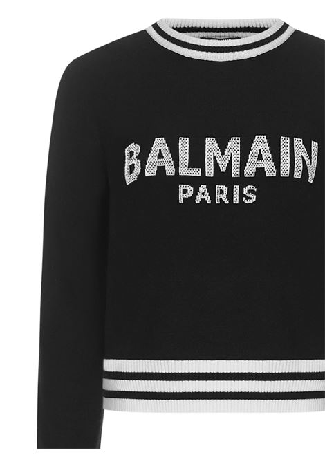 Balmain Paris Sweater Balmain Paris | 7 | WF1KA000K225EAB