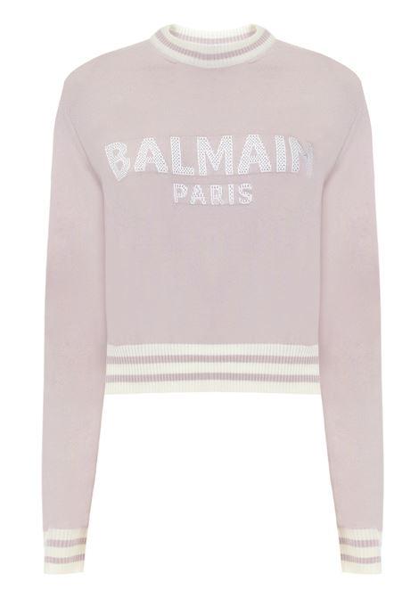 Balmain Paris Sweatshirt Balmain Paris | 7 | WF1KA000K225OCD