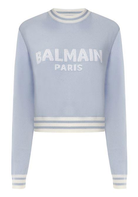 Balmain Paris Sweater Balmain Paris | 7 | WF1KA000K225SDK