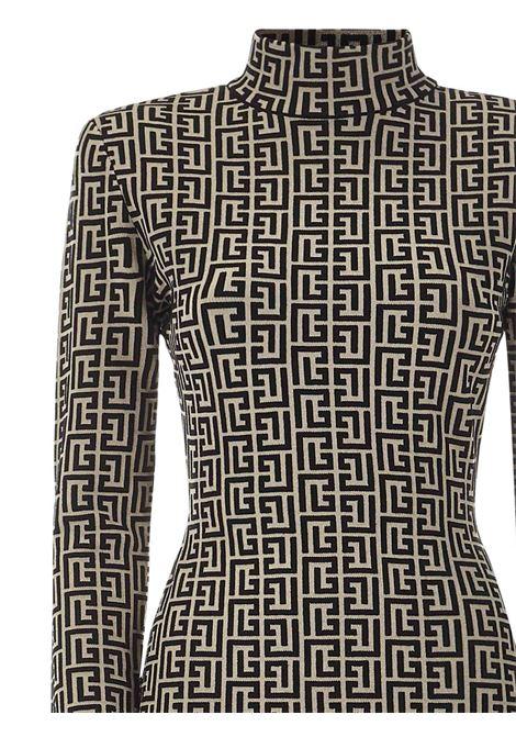 Balmain Paris Sweater Balmain Paris   7   WF1KF000K253GFE