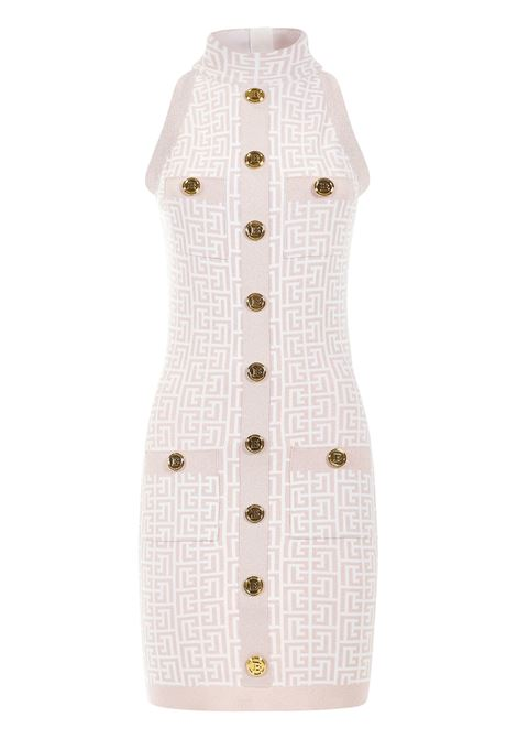 Balmain Paris Dress Balmain Paris | 11 | WF1R3080K272GGF